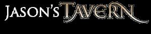 Jason's Tavern Logo