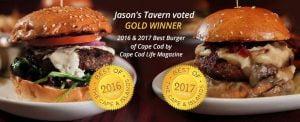 Jason's Gold Award